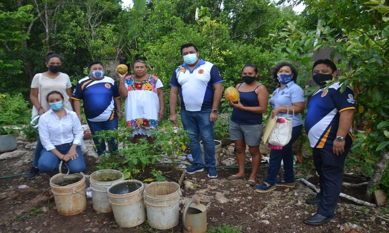 Responsabilidad Social del ITSVA en San Andrés X-Bak