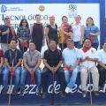 Docentes participan en Diplomado de Educación Inclusiva