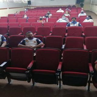 Segunda reunión del comité de calidad del ITSVA