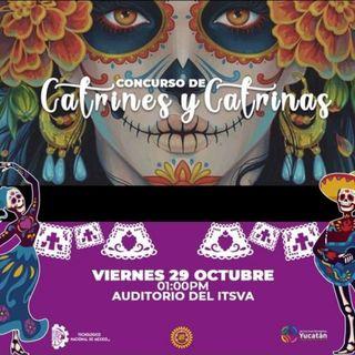 Concurso Catrines y Catrinas