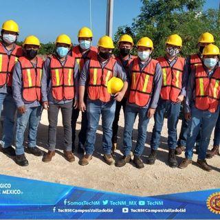 Estudiantes del septimo semestre visitan Empresa TRIVASA