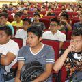 * Más de 300 estudiantes de nuevo ingreso culminan curso de inducción