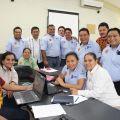 * Directivos del Itsva, analizan metas del Plan Anual de Trabajo 2020