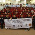 En marcha el Campamento de Fomento a las Vocaciones Científicas y Tecnológicas