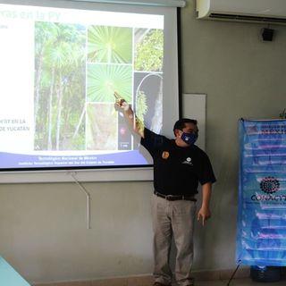 El  ITSSY  colabora con proyecto del  ITSVA  y CONACYT