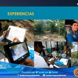Docente del ITSVA participa en el podcast Eco Ciencia.